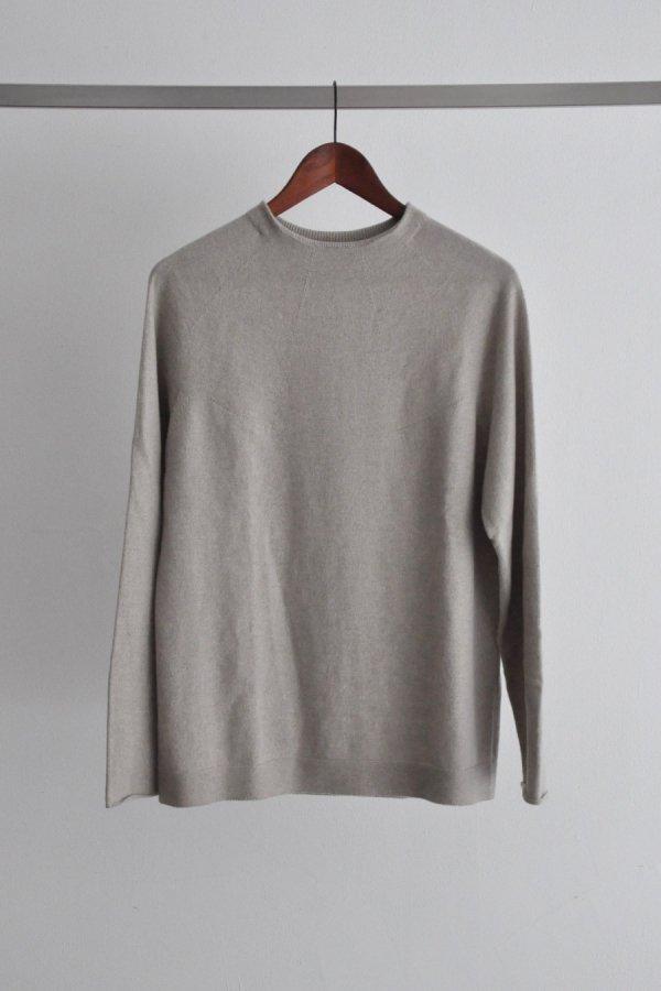 COSMIC WONDER / Cashmere sweater / Beige