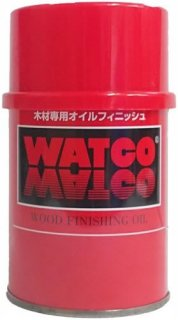 ワトコオイル【200ml】W-01 ナチュラル(クリア)