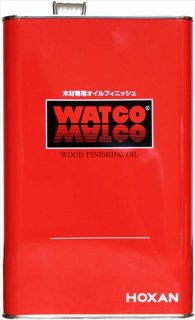 ワトコオイル【3.6L】W-08 チェリー