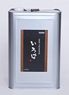 いろはカラー(屋内・屋外兼用)【16L】YU 濃茶(こいちゃ)