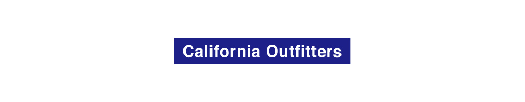 California Outfitters | カリフォルニアアウトフィッターズ日本公式通販サイト
