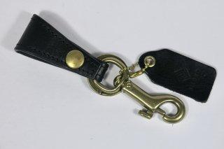 SILOKU 真鍮キーホルダー