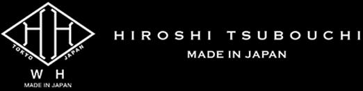 WH  HIROSHI TSUBOUCHI
