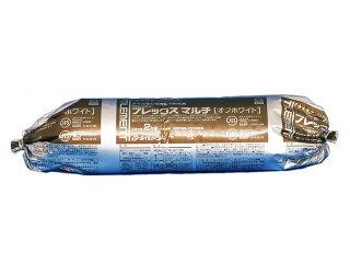 タイル用 弾力性接着剤 ホワイト 2kg