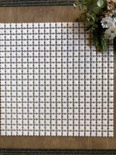 14mmフラワー/シート/タイルシート【14flower】