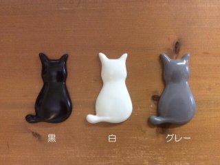 【モコネコ】猫の形のタイル 【mokoneko】