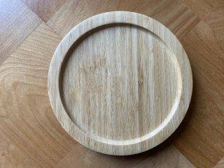鍋敷き用小丸トレイ 【tray-circle】