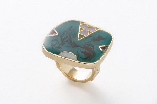 palette ring
