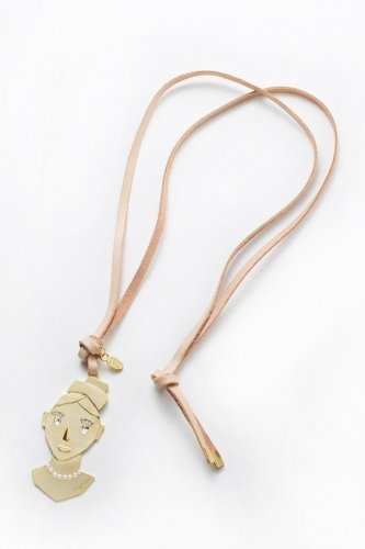 madame necklace