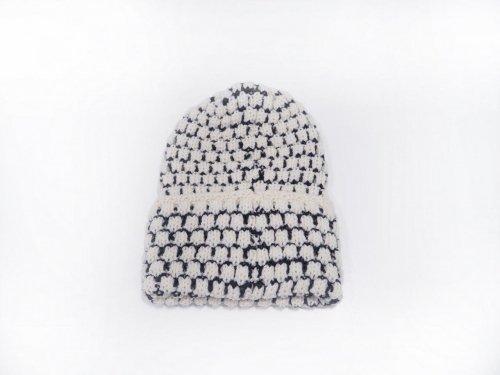 Highland Club knit cap