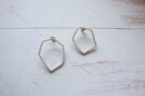 -再入荷-Verre pearl series -A-