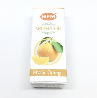 HEM社アロマオイル オレンジ