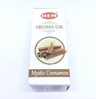 HEM社アロマオイル シナモン