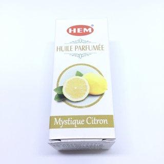 HEM社アロマオイル レモン