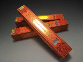 ◆超高級◆チベット香◆六波羅蜜の教えの一つ【布施(ふせ)】