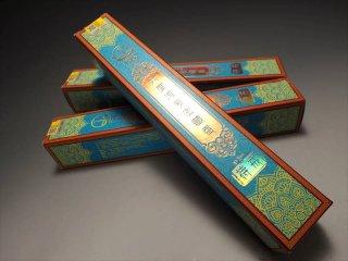 ◆超高級◆チベット香◆六波羅蜜の教えの一つ【持戒(じかい)】