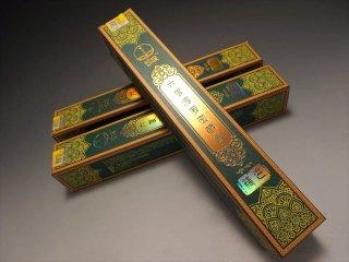 ◆超高級◆チベット香◆六波羅蜜の教えの一つ【精進(しょうじん)】