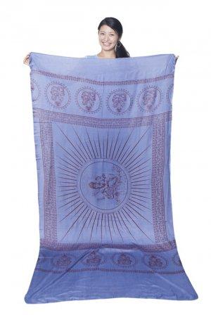 ガネーシャラムナミスカーフ