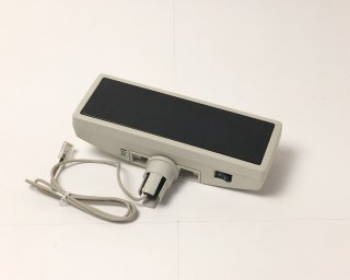 【Reuse】EPSON カスタマディスプレイ DM-D500 (RS232C)ホワイト