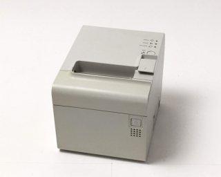 【お買得Reuse】EPSONレシートプリンタ TM-L90(LAN/80mm)ホワイト