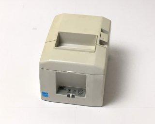 【お買得Reuse】STAR レシートプリンタ TSP654II(Bluetooth/80mm)ホワイト