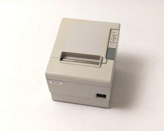 【お買得Reuse】EPSON TM-T884(LAN/80mm)