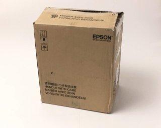 【ほぼNew】EPSONレシートプリンタ TM-T202 (Bluetooth/80mm)ホワイト