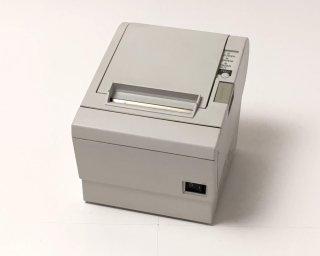 【Reuse】EPSON レシートプリンター TM-T882(パラレル/80mm)ホワイト