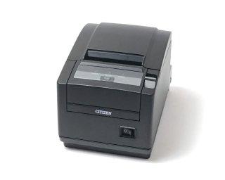 【Reuse】CITIZEN レシートプリンタ CT-S601(USB/80mm)ブラック