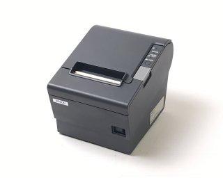 【Reuse】EPSON レシートプリンタ TM-T884(RS232C/80mm)ブラック