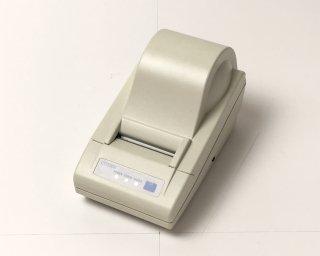 【Reuse】CITIZEN レシートプリンタ CBM-270(RS232C/58mm)ホワイト