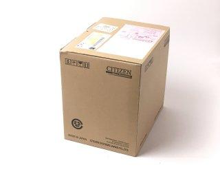 【厳選Reuse】CITIZEN レシートプリンタ CT-S651(パラレル/80mm)ホワイト
