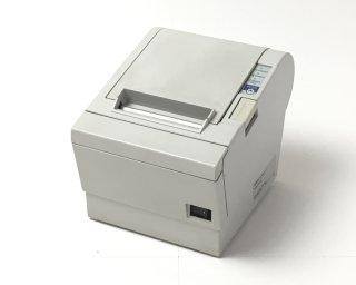 【Reuse】EPSONレシートプリンタ TM-T883(パラレル/80mm)ホワイト