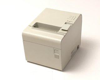 【Reuse】EPSON レシートプリンタ TM-T90(パラレル/80mm)ホワイト