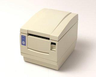 【Reuse】CITIZEN レシートプリンタ CBM-1000II(パラレル/80mm)ホワイト