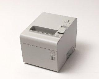 【厳選Reuse】EPSON レシートプリンタ TM-T90(LAN/58mm)ホワイト