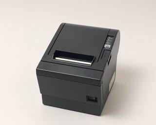 【Reuse】EPSONレシートプリンタ TM-T883(RS232C/58mm)ブラック