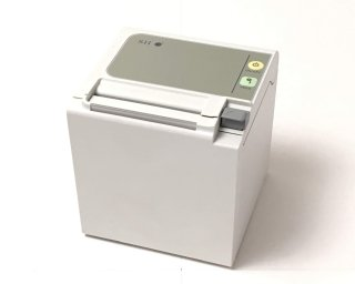 【厳選Reuse】SII レシートプリンタ RP-E10(USB/80・58mm)ホワイト