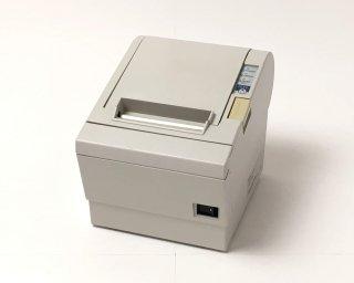 【厳選Reuse】EPSON レシートプリンタ TM-T883(RS232C/80mm)ホワイト
