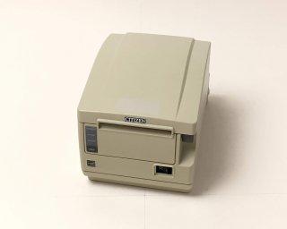 【Reuse】CITIZEN レシートプリンタ CT-S651(パラレル/58mm)ホワイト