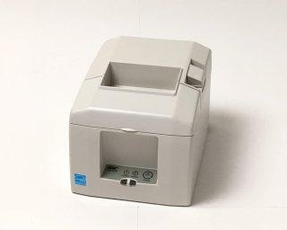 【Reuse】STAR レシートプリンター TSP654(LAN/80mm)ホワイト