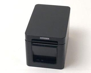 【お買得Reuse】CITIZEN レシートプリンタ CT-S251(USB/58mm)ブラック