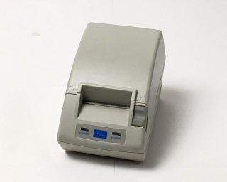 【Reuse】CITIZENレシートプリンタ CT-S280(USB/58mm)ホワイト