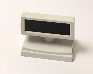 【お買得Reuse】EPSON カスタマディスプレイ DM-D110(RS232C)ホワイト