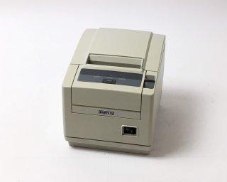 【Reuse】CITIZEN レシートプリンタ CT-S601(パラレル/80mm)ホワイト