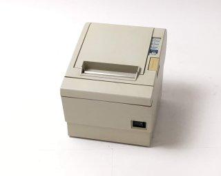 【Reuse】EPSONレシートプリンタ TM-T883(RS232C/58mm)ホワイト