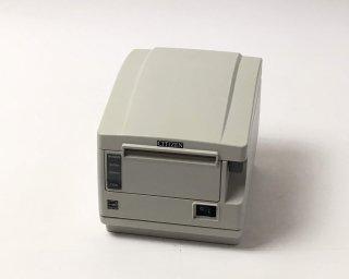 【厳選Reuse】CITIZEN レシートプリンタ CT-S651(USB/58mm)ホワイト