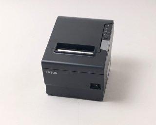 【厳選Reuse】EPSON レシートプリンター TM-T885(USB/80mm)ブラック