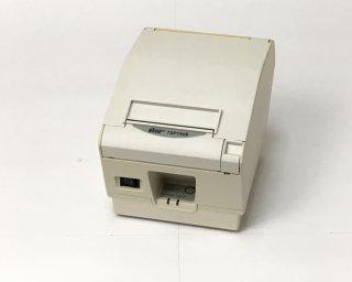 【お買得Reuse】Star レシートプリンター TSP743II (USB)ホワイト