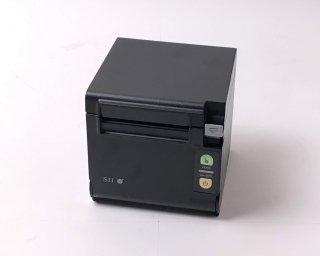 【厳選Reuse】SII レシートプリンタ PR-D10(USB/80mm)ブラック